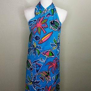 Hilo Hattie Pareau: One Dress, 14 Different Looks